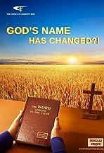 Gospel Movie: God's Name Has Changed?!