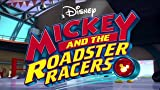 Mickey And The Roadster Racers: Season 2