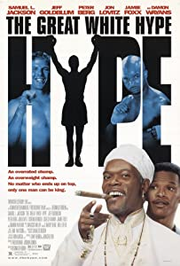 Movie clips downloads free The Great White Hype 2160p]