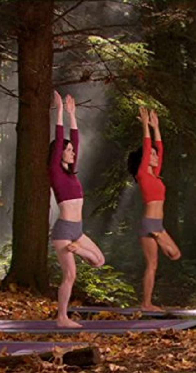 Namaste Yoga Dancing Shiva Series TV Episode 2005 IMDb