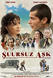 Suursuz Ask Poster