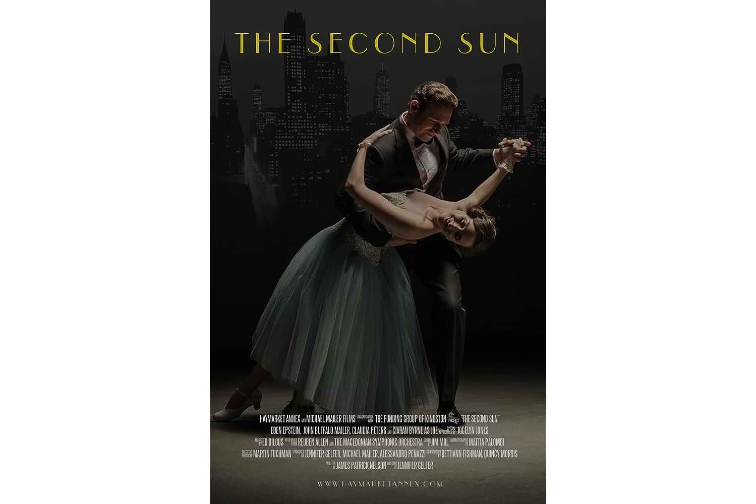 The Second Sun (2018)