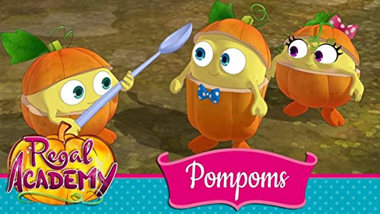 PomPoms! movie mp4 download