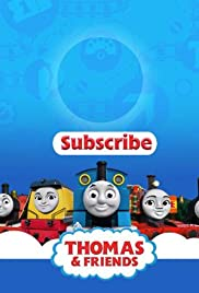 The Best of Thomas & Friends Clips (US) Poster