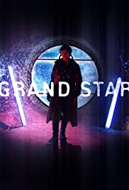 Grand Star Poster