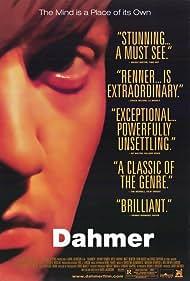 Jeremy Renner in Dahmer (2002)