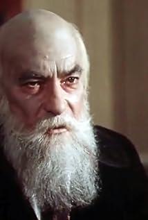 Pyotr Glebov Picture