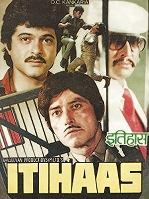 Gyandev Agnihotri (story) Itihaas Movie