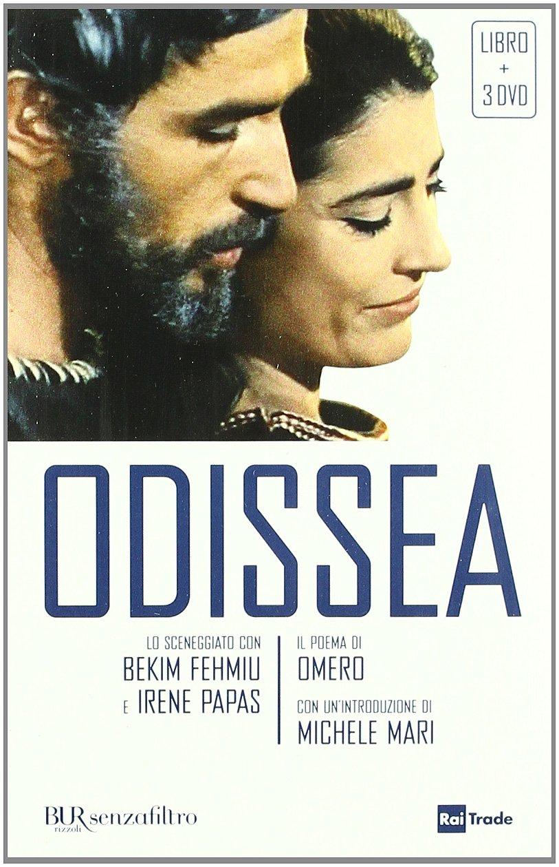 Odissea Tv Mini Series 1968 Imdb