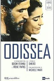 Odissea (1968) Poster - TV Show Forum, Cast, Reviews
