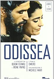 Odissea Poster