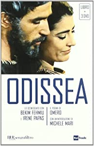 Best site to watch free old movies Odissea by Mario Camerini [2k]