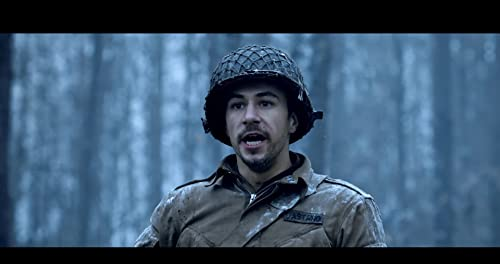 Company Of Heroes 2: Ardennes Assault: Live Action Trailer