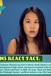 Teens React to See You Again Poster