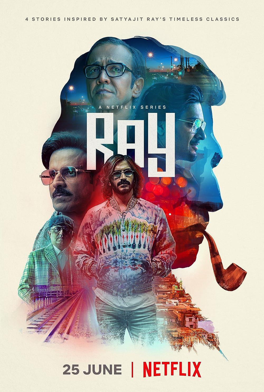 Ray 2021 S01 Hindi NF Web Series 720p HDRip 1.5GB