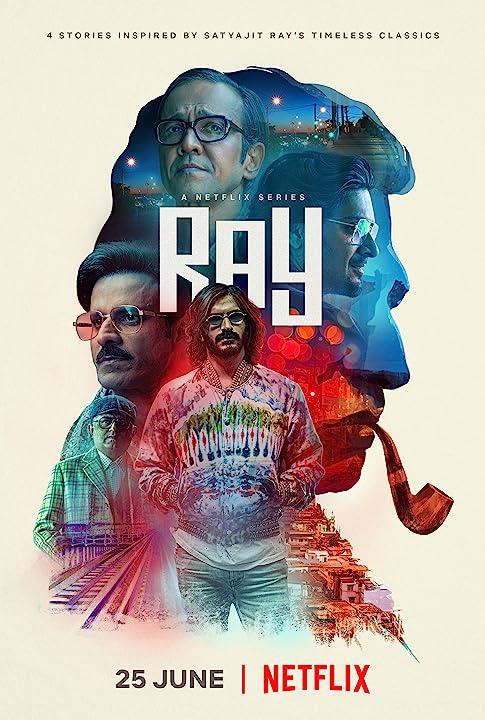 Ray (2021) Season 1 (Netflix)