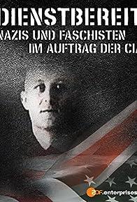 Primary photo for Dienstbereit - Nazis und Faschisten im Auftrag der CIA