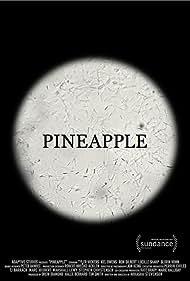Ron Gilbert, Belinda Gosbee, Tyler Vickers, Kel Owens, Lucille Sharp, and Brooklyn Robinson in Pineapple (2017)