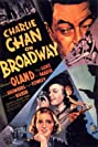 Charlie Chan on Broadway (1937) Poster