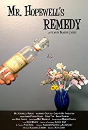 Mr. Hopewell's Remedy Poster