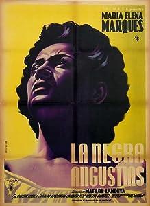 Movie trailer La negra Angustias Mexico [4K