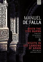 Life and Death of Manuel de Falla