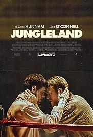 Jungleland Poster