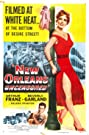 New Orleans Uncensored (1955) Poster