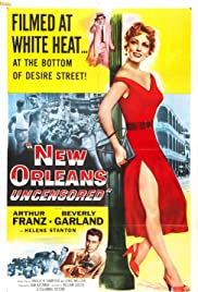 New Orleans Uncensored (1955) 1080p
