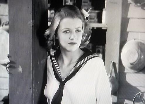 Betty Furness in Cross Fire (1933)