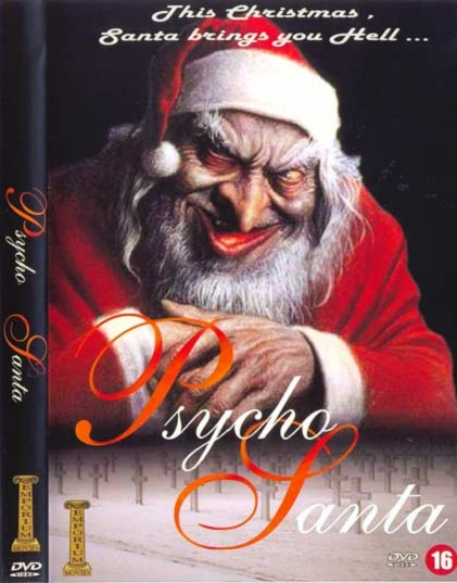 Psycho Santa (2003)