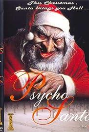 Psycho Santa(2003) Poster - Movie Forum, Cast, Reviews