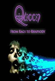 Queen: Behind the Rhapsody Poster