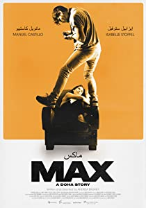 Downloading websites for movies Max: A Doha Story Spain [320p]