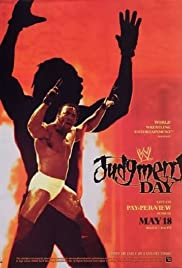 WWE Judgment Day(2003) Poster - TV Show Forum, Cast, Reviews