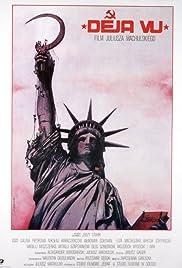 Dezha vyu Poster