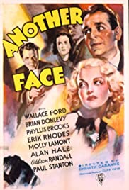 Another Face (1935) Poster - Movie Forum, Cast, Reviews