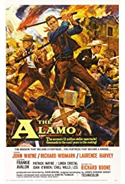 Download The Alamo (1960) Movie