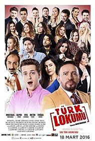Türk Lokumu (2016)
