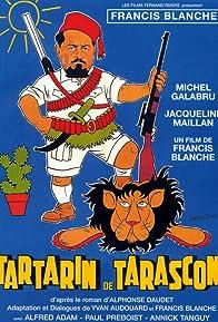 Primary photo for Tartarin de Tarascon