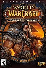 World of Warcraft: Warlords of Draenor Poster