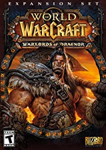 World of Warcraft: Warlords of Draenor tamil dubbed movie download