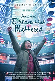 And the Dream That Mattered Poster