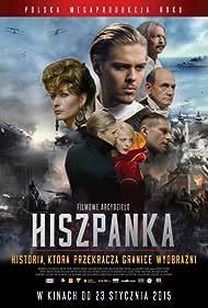 Hiszpanka (2015)