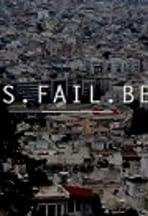 Athens Fail Better
