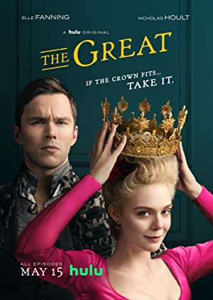 The Great : Season 1 Complete WEB-DL 720p GDrive | MEGA.Nz