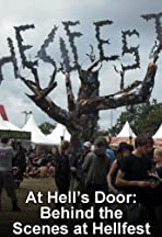 At Hell's Door: Behind the Scenes at Hellfest