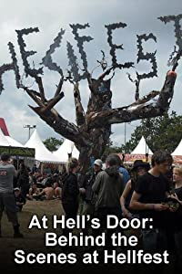 Movies new release At Hell's Door: Behind the Scenes at Hellfest [WEB-DL]