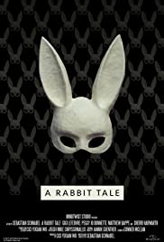 A Rabbit Tale Poster