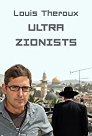 Louis Theroux: The Ultra Zionists(2011) Poster - Movie Forum, Cast, Reviews